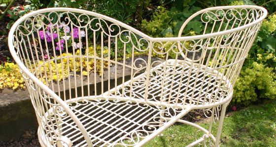 garden furniture - Garden Furniture Metal